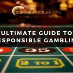 Ultimate Guide to Responsible Gambling